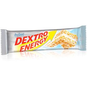 Dextro Energy Riegel Box Joghurt 25 x 35g